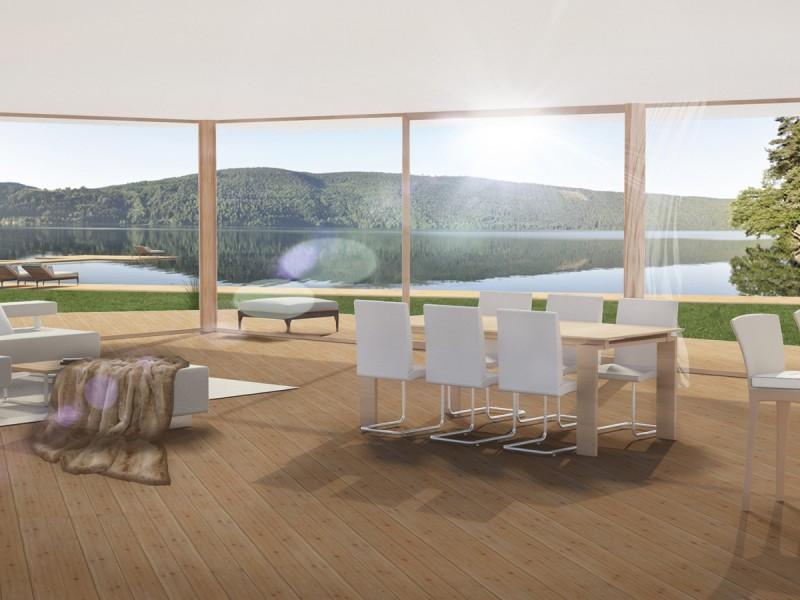 3D Innenvisualisierung Wohnbau