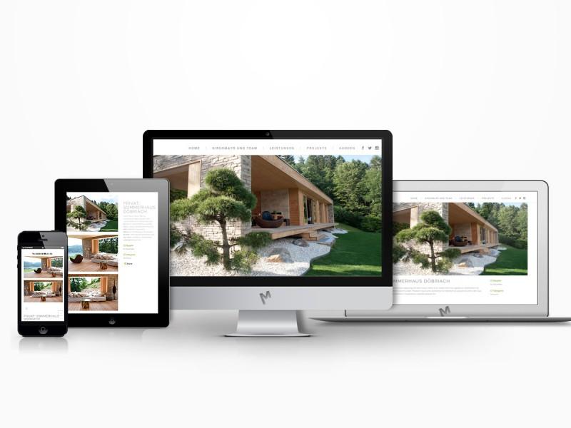 Architektur im Netz